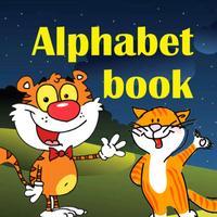 Reading Chinese Alphabet Book