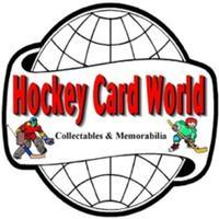 Hockey Card World