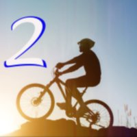 Downhill Biking 2