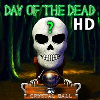 Day Of The Dead with Edward the Skeleton