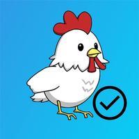 Chicky Checker