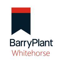 Barry Plant Whitehorse