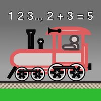 Math Learning Train