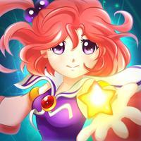 Sailor Witch Miru