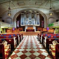 Spiritus Christi Church