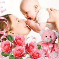 Baby Photo Frames HD