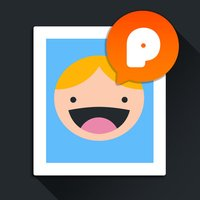 Add Text Captions to Photo: Pic Talk for Instagram