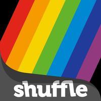 Rainbow Rummy by ShuffleCards