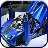Fun Race Toy: Car Driver Games