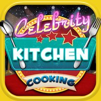 Movie Star Party Kitchen Cooking Hidden Objects