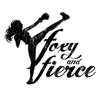 Foxy and Fierce