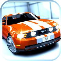 3D Fun Racing Game - Awesome Race-Car Driving FREE
