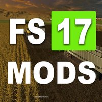 FS17 MOD - Mods For Farming Simulator 2017
