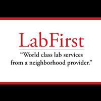 LabFirst Lab Results