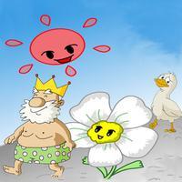Audiobooks:children's favorite fairy tales 1