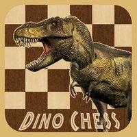 Dino Chess 3D For Kids