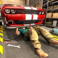 Scrap Mechanic Repair Factory