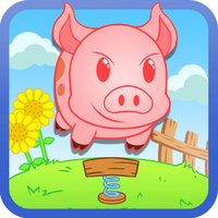 3 Little Pigs way sweet home - free logical thinking games