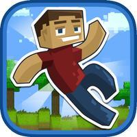 Skin Jumper - Fun Action Adventure FREE