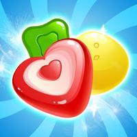 Sugar Sweetie - Swipe & pop best candy to dash crazy blast