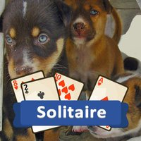 Solitaire Puppies