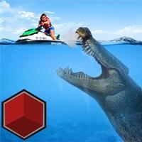 Wild crocodile attack simulator:AdventureAlligator