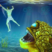 Sea Monster Simulator 2018