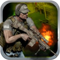 Army Urban Combat - Sniper Assassin Shoot To Kill Edition