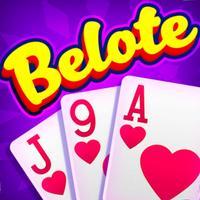 Belote: Trick-taking Card Game