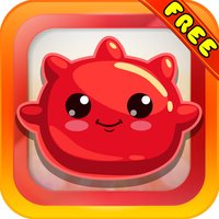 Cute Pet Jelly Candy Blitz : - A match 3 puzzles for Christmas season