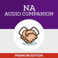 NA Audio Companion Clean Time