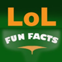 Fun Facts for League of Legends