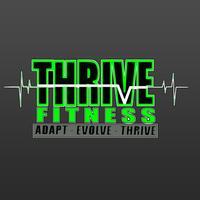 Thrive Fitness Cork