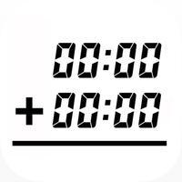 時間電卓-タイムシート・面積・16進数-