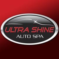 Ultra Shine Auto Spa