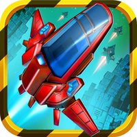 Star Pilot - Save the Sun from the Attack of the Alien Space Civilization