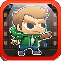Pixel Punch - Impossible Awesome Retro Free Game