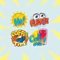 Daily Expressions Emojis