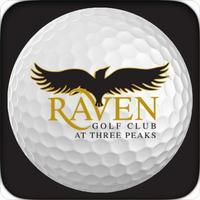 Raven Golf Club at Three Peaks