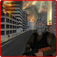 City Criminal Shooter