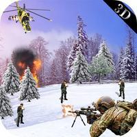 Sniper Combat Mission Rescue