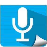 Speech Notepad-Speech to Text
