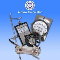 Airflow Calculator