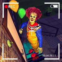 Scary Clown Gangster Attack