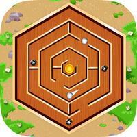 Maze Escape - The Hardest