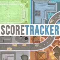 Sprawlopolis Score Tracker