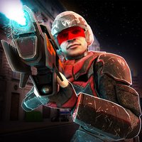 World Of Soldiers | Modern Metal Robots Combat Game for Free
