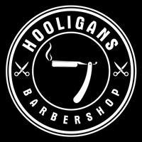 Hooligans barbershop
