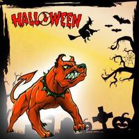 Scooby Halloween