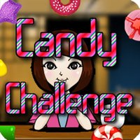 Candy Challenge